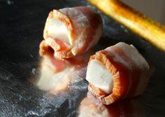 Bacon Wrapped Jicama Recipe