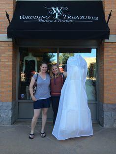 Congratulations Prom Dresses, Formal Dresses, Beautiful Bride, Tuxedo, Brides, Congratulations, Fashion, Dresses For Formal, Moda