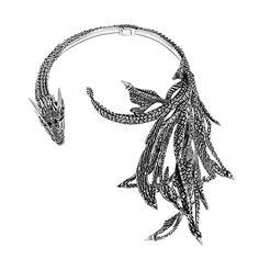 Daenerys Targaryen. Dragon Necklace. https://se.pinterest.com/lovebooksabove/game-of-thornes-jewellery/