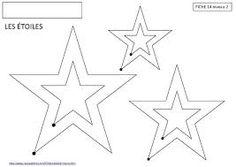 """Résultat de recherche d'images pour """"activite graphique sur l etoile=2"""""""