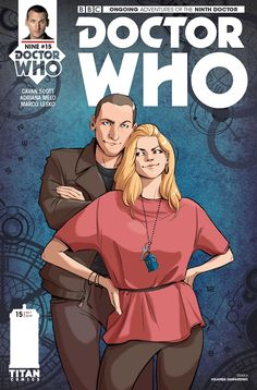 Doctor Who: The Ninth Doctor: The Bidding War Part 2 by Cavan Scott. Illustrated by Cris Bolson, Adriana Melo, Marco Lesko. Doctor Who 9, Doctor Who Comics, Ninth Doctor, Doctor Tumblr, Online Comic Books, Through Time And Space, Christopher Eccleston, Dr Who, Comic Art