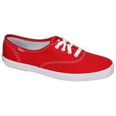 bb133f9b76d Ked s Keds Women s Champion Oxford Pumps ( 59) ❤ liked on Polyvore  featuring shoes