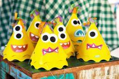 Festa Monstrinhos / Monster Party