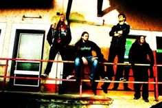 New-Metal-Media der Blog: New-Metal-Media stellt die erste Band vom Metal fo...