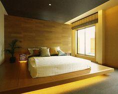 寝室 イメージ