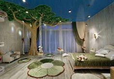 Children's Bedroom Idea....