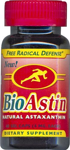 Nutrex BioAstin - Astaxanthin Supplement - 60 Gel Capsules has been published at http://www.discounted-vitamins-minerals-supplements.info/2011/10/01/nutrex-bioastin-astaxanthin-supplement-60-gel-capsules/