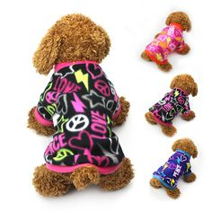 Fleece Sweater //Price: $8.58 & FREE Shipping //     #petworld #dog #puppy #pet