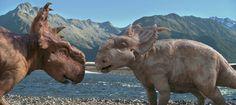 Walking with Dinosaurs 3D 2013 | ... 3D - Im Reich der Giganten Film 2013 · Trailer · Kritik · 3D