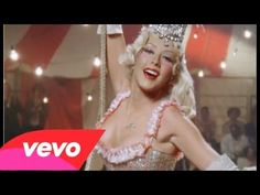 ▶ Christina Aguilera - Hurt - Song about her father (estranged prior to his death)