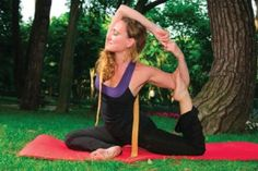 The best yoga mat is one made out of a soft material for the top layer. This is the part that your body will actually lay on when you are doing your workout.  Read more @ http://www.shivayogamats.com/