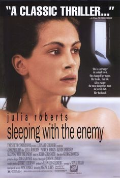 The story of a woman who is in an abusive marriage, whose husband is very controlling.  It shows how she finally escapes, and starts to build a new life. It is a thriller, with a bit of a love story line in there.  It is predictable and typical, but keeps you watching for the romance and the thrills. -Diana W.