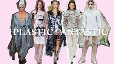 The Vogue Edit Of The Top Catwalk Fashion Trends 2018 For Spring Summer Spring 2018 Fashion Trends, Spring Summer Trends, Spring Summer 2018, Fashion 2018, Latest Fashion Trends, Spring Fashion, Young Fashion, Teen Fashion, Future Fashion