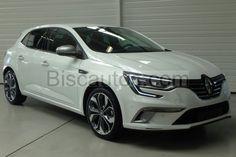 Renault Megane IV Berline 1.6 Dci 130 ch Energy Intens GT Line Biscautos.com Bourges
