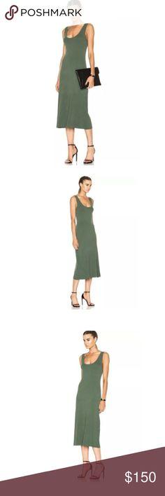 NWT ALC Midi Knit Dress Brand new with tags   Size: Small A.L.C. Dresses Midi