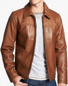 Jaket kulit pria A-084 adalah jaket kulit semi sapari dengan design simple ditujukan untuk anda yang ingin tampil elegan tapi berjiwa muda..