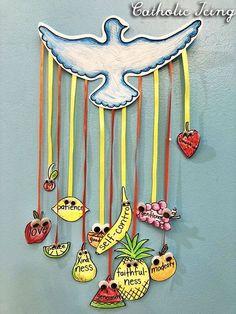 Pinterest Children's Church Crafts, Catholic Crafts, Catholic Kids, Kids Church, Bible Activities For Kids, Bible Crafts For Kids, Preschool Crafts, Sunday School Crafts For Kids, Bible School Crafts