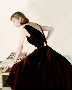 Photo by Frances McLaughlin-Gilland Bert Stern -  Condé Nast Archive/Corbis