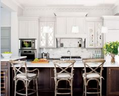 Image result for decorative cabinet door with mullions and antique mirror