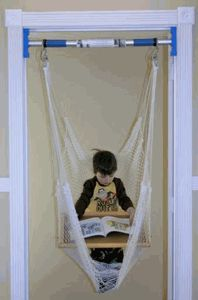 A little pricey but worth every penny! Awesome for kids who need a little more sensory integration then others.