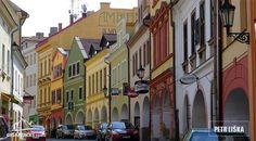 Štěpánkova ulice
