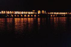 Khajoo bridge- Isfahan- Iran