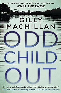 Odd Child Out (DI Jim Clemo) by Gilly Macmillan https://www.amazon.co.uk/dp/B01N3CIE55/ref=cm_sw_r_pi_dp_x_KPcRzb4DMY5AD