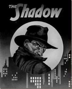Old Time Radio Programs | Details about The Shadow Radio Program - OTR - Old Time Radio - All ...