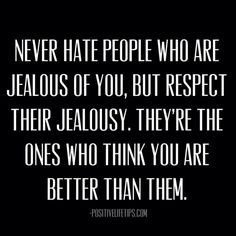 1000+ images about Quotes: Haters & Miserable People ...