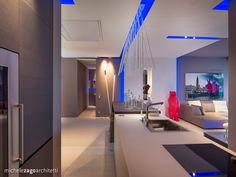 • BOZ Project • ℹ️ A private villa in 📍Lugano, Switzerland || #Interiors Landscape Planner, Commercial Complex, Lugano, Northern Italy, Working Area, Business Planning, Switzerland, Architecture Design