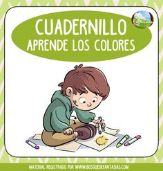 aprende los colores Bilingual Education, Spanish Words, Line Friends, Teaching Spanish, Games For Kids, Literacy, Homeschool, Activities, Learning
