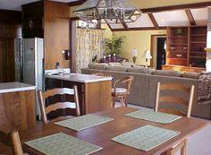 Guntersville Vacation Rental - VRBO 185489 - 3 BR Guntersville Lake House in AL, Sunrise Lodge-Lovely Lakefront Vacation Home Lake Guntersvi...