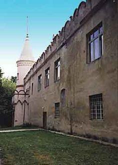 Szeptencújfalu Szerdahelyi-kastély Beautiful Castles, Palaces, Czech Republic, Homeland, Hungary, Scotland, England, Europe, Explore