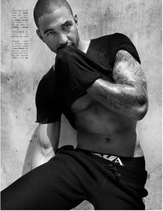 Matt Kemp - All star 1st baseman. Not exactly a bad looking guy. Has had relations with Pop star Rihanna. Stud.