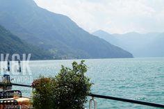 Alpentour 2014 Lago d`Iseo