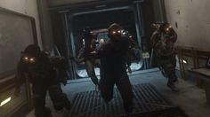 Call of Duty's Zombies Mode Now Features Robot Zombies and John Malkovich