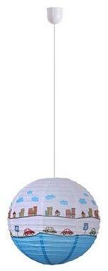 Dětské svítidlo RA 4890, dětský lustr. #chandelier #auta #cars #ceiling #children #kid #kids #baby #boy #led #rabalux