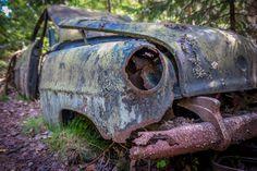 https://flic.kr/p/JhyDG1   Car Graveyard