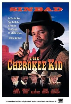 The Cherokee Kid (1996) - Click Photo to Watch Full Movie Free Online.