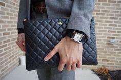 Chanel - mens fashion | Tumblr