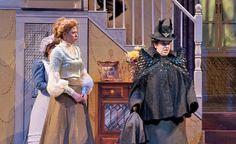 Mary Poppins (Disney's and Cameron Mackintosh's) | Music Theatre Wichita Broadway Rentals