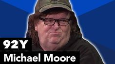 Michael Moore on Where to Invade Next: Reel Pieces with Annette Insdorf