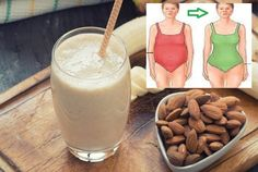 Start Reducing Your Belly Fat FAST and EASY with This Drink Before Bedtime