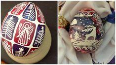 Вишиті писанки. І такі бувають! | Ідеї декору Chocolate Bouquet, Soccer Ball, Christmas Decorations, Flowers, Crafts, Craft Ideas, Ornaments, Egg, Soccer