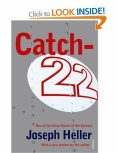 Catch-22: Amazon.co.uk: Joseph Heller: Books