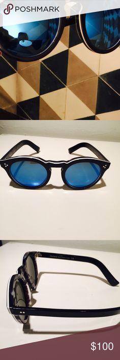 Sunglasses Illesteva sunglasses Illesteva Accessories Sunglasses