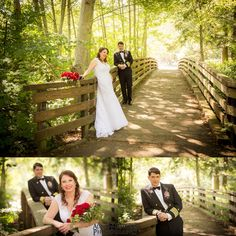 Wedding portraits at Island Lake in Silverdale in Kitsap County Aubin Ahrens Photography Blog | Aubin Ahrens Photography - Part 3