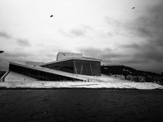 "The opera. #visitoslo #visitnorway #opera #oslo #norway #osloopera #blackandwhite #blackandwhitephoto #iphoneography #iphone6scamera #contrast #highcontrast #noir #architecture #birds #clouds #cloudy #dark #water by noahmp1 Follow ""DIY iPhone 6/ 6S Cases/ Covers/ Sleeves"" board on @cutephonecases http://ift.tt/1OCqEuZ to see more ways to add text add #Photography #Photographer #Photo #Photos #Picture #Pictures #Camera #Only #Pic #Pics to #iPhone6S Case/ Cover/ Sleeve"