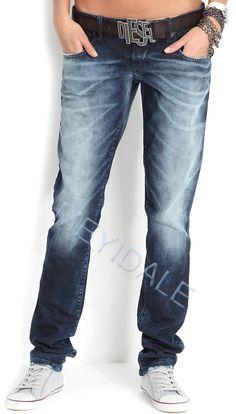 Women's jeans(MY-W4507)