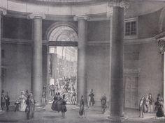 Museo del Prado - 1832